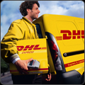 Workwear, flame retardant coveralls and safety boots delivered speedily by DHL