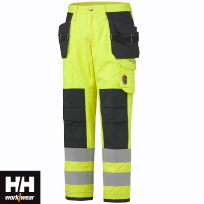 Helly Hansen FR Aberdeen Construction Pant - 76476
