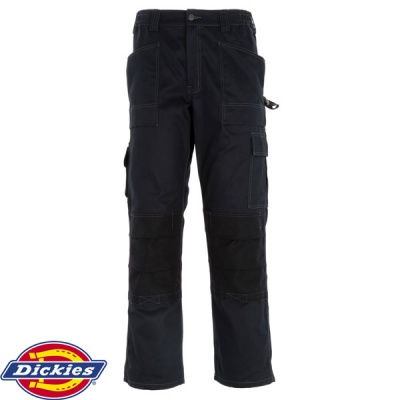 Dickies Grafter Duo Tone 290 Cotton Trousers - WD4930