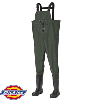 Dickies Morton Chest Wader - FW13107