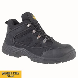 Amblers Safety Ankle Boot - FS151