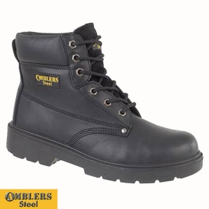 Amblers Safety Boot - FS159