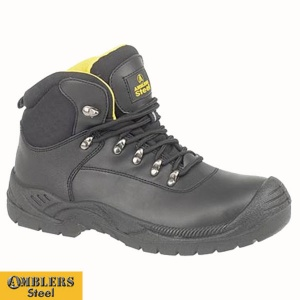 Amblers Waterproof Safety Boot - FS220