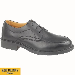 Amblers Anti-Static Safety Shoes - FS65