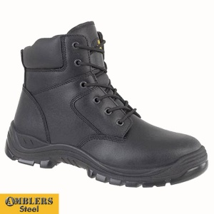 Amblers Safety Boot - FS84