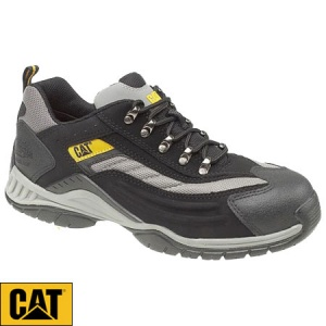 Cat Moor Safety Shoes - MOOR