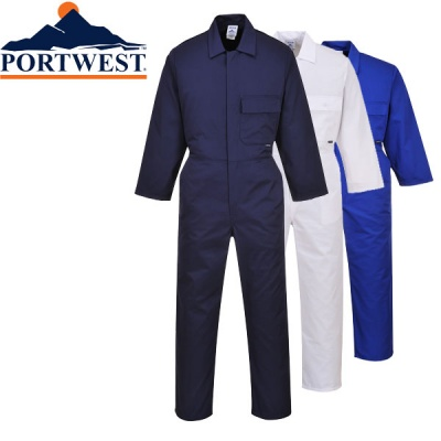 Portwest Standard Coverall - 2802