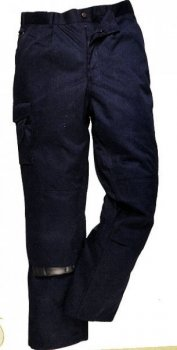 Heavy Weight Multi pocket Work Trousers - S987