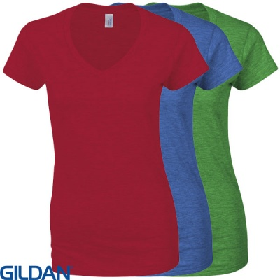 gildan soft style size guide