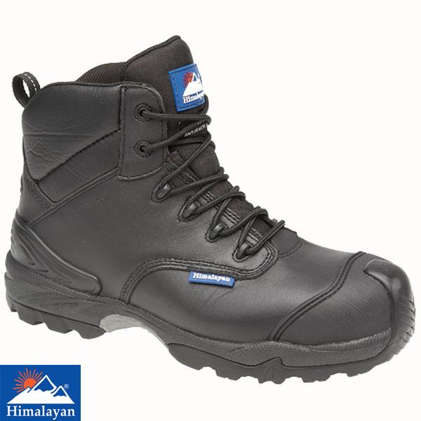 Himalayan Waterproof Metal Free Safety Boot 4110