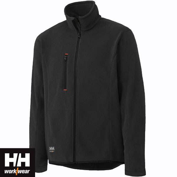 Helly Hansen Minto Micro Fleece Jacket - 72046