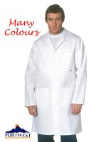Standard Dust / Warehouse  Coat Coverall - 2852