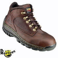 Dr Martens TRED Safety Hiker Boots - 6905