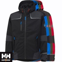 Helly Hansen Chelsea Shell Jacket - 71047