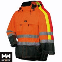Helly Hansen Potsdam Jacket - 71374