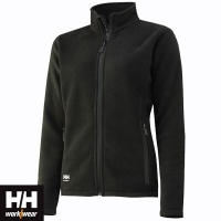 Helly Hansen Womens Fleece Jacket - 72120