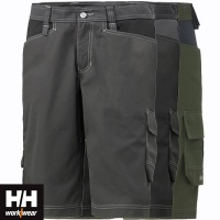 Helly Hansen West Ham Shorts - 76425
