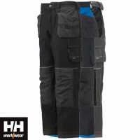 Helly Hansen Chelsea Construction Pant - 76441