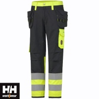 Helly Hansen FR Aberdeen Construction Pant Class 1 - 76480
