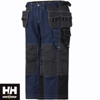Helly Hansen Visby Construction Pant - 76487