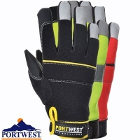 Tradesman - High Performance Glove - A710