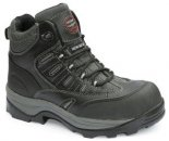 Airsafe Waterproof Safety Boots - ASC1