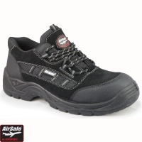 Hiker Safety Shoe Workforce Airsafe - ASC6
