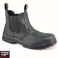 Dealer Safety Boots Workforce Airsafe - ASC7