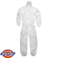 Dickies Disposable Coverall - SA8903