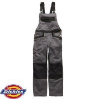 Dickies Industry260 Bib & Brace - IN4001