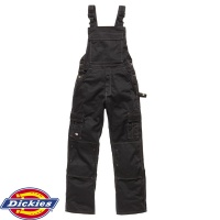 Dickies Industry300 Bib & Brace - IN30040