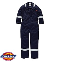 Dickies Modacrylic Coveralls - FR6401