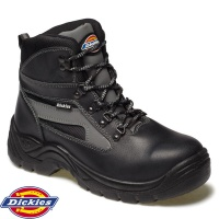 Dickies Severn Super Safety Boots - FA23500