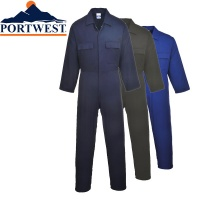 Euro Cotton Overall Coverall - S998