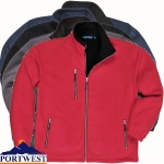 City Fleece Double Sided - F401