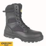 Amblers Combat Safety Boot - FS008