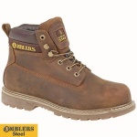 Amblers Welted Safety Boot - FS164