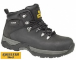Amblers Steel Waterproof Safety Boots - FS17