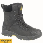 Amblers Waterproof Combat Boot - FS999