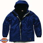 Dickies 3 in 1 Jacket - JW7002