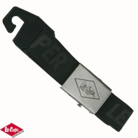 Lee Cooper Canvas Belt - LCBLT613