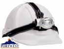 LED Head Light For Safety Helmet - PA50