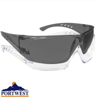 Clear View Glasses - PW13