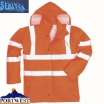 Sealtex Ultra Unlined Waterproof Breathable Jacket - RT50