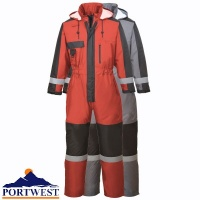 Winter Coverall - S585