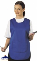 Womens Tabard With Pocket - S843