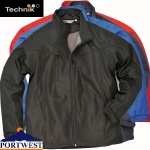 Technik Oregon Softshell (2L) - TK40