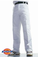 Dickies Painters Cotton Trousers - WD824