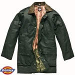 Dickies Westfield Wax Jacket - WX11102