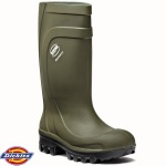 Dickies Thermolite Safety Boot - FW9900